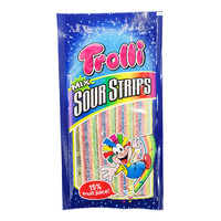 Trolli Sour Strips - Mix