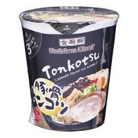 Golden Chef Japanese Instant Cup Noodles - Tonkotsu