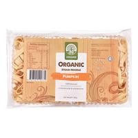 Origins Organic Steam Noodles - Pumpkin