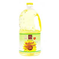 Tsuru Refined Sunflower Oil