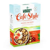 Vogel's Cafe-Style Light Muesli - Original