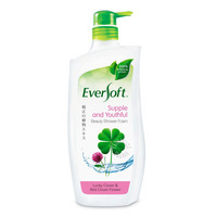 Eversoft Beauty Shower Foam - Supple and Youthful