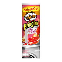 Pringles Potato Crisps - Sweet Chilli