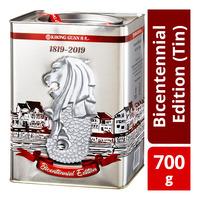Khong Guan Assorted Biscuits - Bicentennial Edition (Tin)
