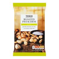 Tesco Pistachios - Roasted
