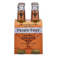 Fever-Tree Premium Bottle - Ginger Ale