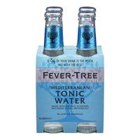 Fever-Tree Bottle - Tonic Water (Mediterranean)