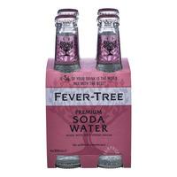 Fever-Tree Premium Bottle - Soda Water