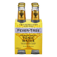 Fever-Tree Premium Bottle - Indian Tonic Water