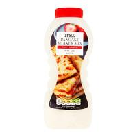 Tesco Pancake Shaker Mix