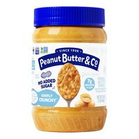 Peanut Butter Company Peanut Butter-SimplyCrunchy(NoSugarAdded)