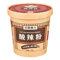 Ba Shu La Ren Instant Rice Noodles - Hot & Sour