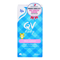 Qv Baby Skin Lotion