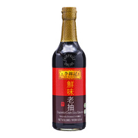 Lee Kum Kee Superior Soy Sauce - Dark