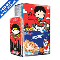Kellogg's Cereal - Frosties + Pencil Case