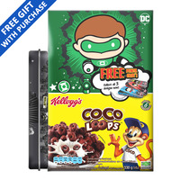 Kellogg's Cereal - Coco Loops + Pencil Case