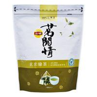 Lipton Brown Rice Green Tea Bags