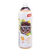 Yeo's Bottle Drink - Chrysanthemum Pu'er Tea (No Sugar)