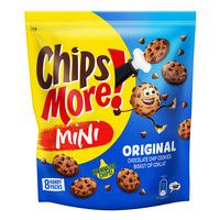 Chipsmore Cookies Mini - Original