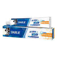 Darlie All Shiny White Toothpaste - Baking Soda