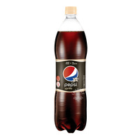 Pepsi Can Drink - Vanilla (No Calorie)