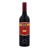 Aus Craft Organic Red Wine - Shiraz