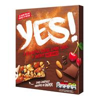 Yes! Nut Bars - Coffee, Dark Choc & Cherry