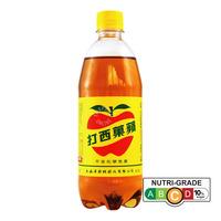 OB Apple Sidra Soda