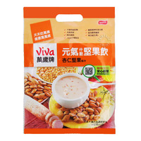 Viva Cereal & Nuts Beverage - Almond