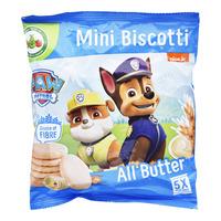 Paw Patrol Mini Biscotti - All Butter
