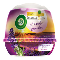 Airwick Scented Gel - Aromatic Lavender