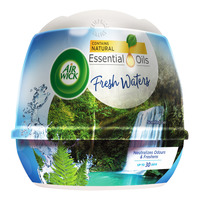 Airwick Scented Gel - Fresh Water