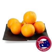 Vitor Australia's Best Naval Oranges