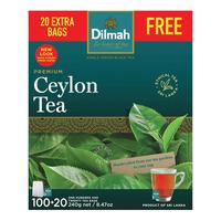 Dilmah Premium Ceylon Tea Bags