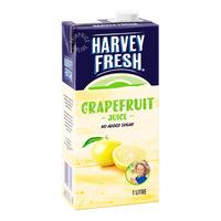Harvey Fresh UHT Juice - Grapefruit