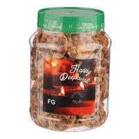 Style Food Peanut Crackers