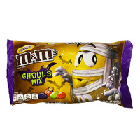 M&M's Ghoul's Mix Chocolate Candy - Peanut