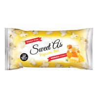 Sweet As Popcorn Bar - Manuka Honey