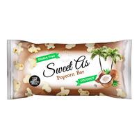 Sweet As Popcorn Bar - Coconut