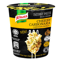 Knorr Instant Cup Pasta - Cheesy Carbonara