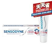 Sensodyne Sensitivity & Gum Toothpaste - Whitening