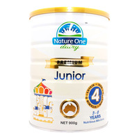Nature One Dairy Premium Milk Drink Formula - Step 4