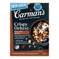Carman's Muesli - Gluten Free (Deluxe)