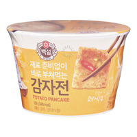 Beksul Cookit Instant Korean Pancake - Potato