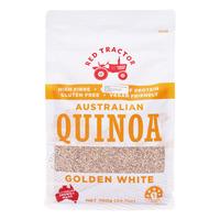 Red Tractor Foods Organic Quinoa - White