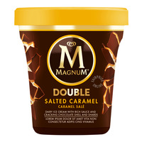 Magnum Ice Cream - Double Salted Caramel (Pint)