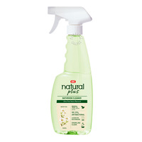 UIC Natural Plus Bathroom Cleaner - White Tea