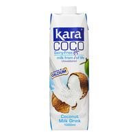 Kara Coconut Milk Packet Drink