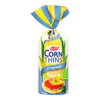 Real Foods Corn Thin - Original