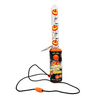 Candyrific Halloween Light Up Candy Wand